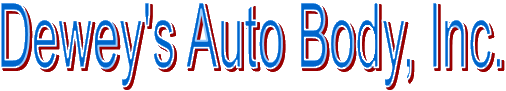 Dewey's Auto Body, Inc.